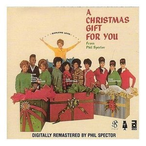 phil spector_a Christmas Gift For You