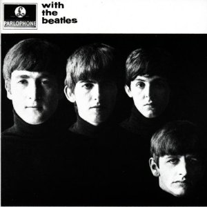 the beatles_with the beatles