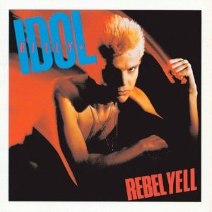 Billy Idol_Rebel Yell