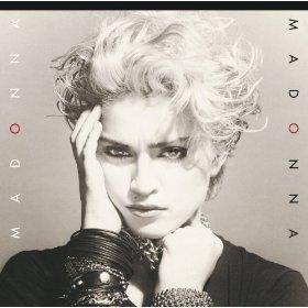Madonna_Madonna