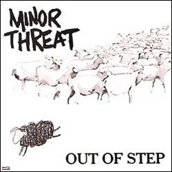 Minor Threat_Out Of Step