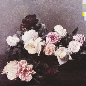 New Order_Power Corruption & Lies