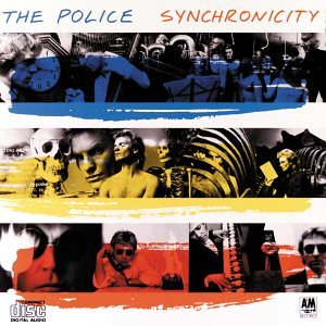 The Police_Synchronicity