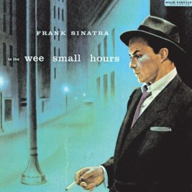 Frank Sinatra_In The Wee