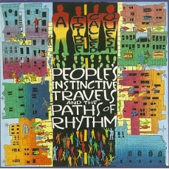 A TRIBE CALLED QUEST_PEOPLE'S INSTINCTIVE TRAVELS
