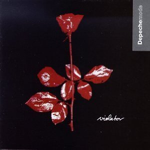DEPECHE MODE_VIOLATOR