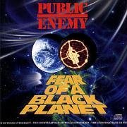 Public Enemy_Fear of a Black Planet