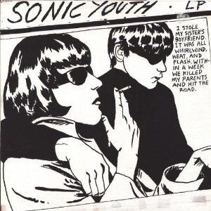 SONIC YOUTH_GOO