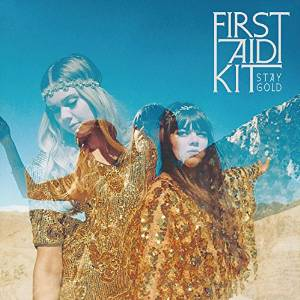 First Aid Kit_Stay Gold
