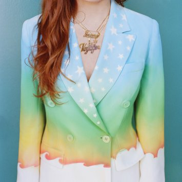 Jenny Lewis_The Voyager