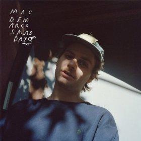 Mac Demarco_Salad Days
