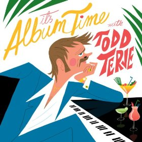 Todd Terje_It's Album Time