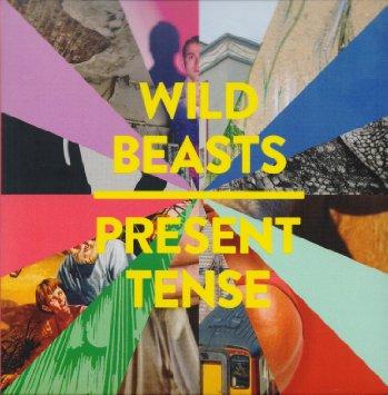 Wild Beasts_Present Tense