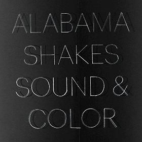 Alabama Shakes_Sound & Color