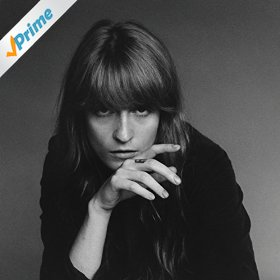 Florence + The Machine_How Big How Beautiful