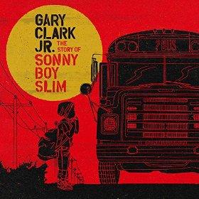 Gary Clark Jr._The Story Of Sonny Boy Slim