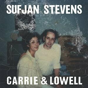 Sufjan Stevens_Carrie & Lowell
