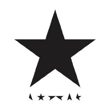 David Bowie_Black Star