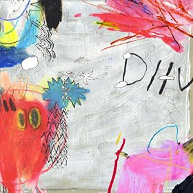 Diiv_Is The Is Are