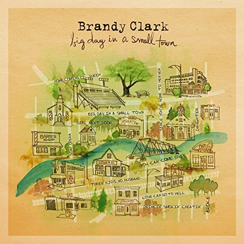 Brandy Clark_Big Day In A Small Town