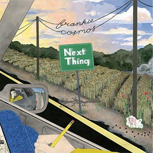 Frankie Cosmos_Next Thing