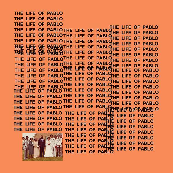 Kanye West_The Life Of Pablo