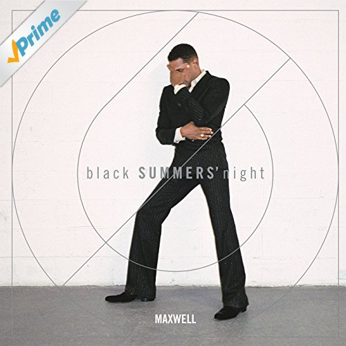 Maxwell_BlackSUMMERS'night