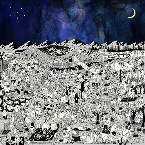 Father John Misty_Pure Comedy