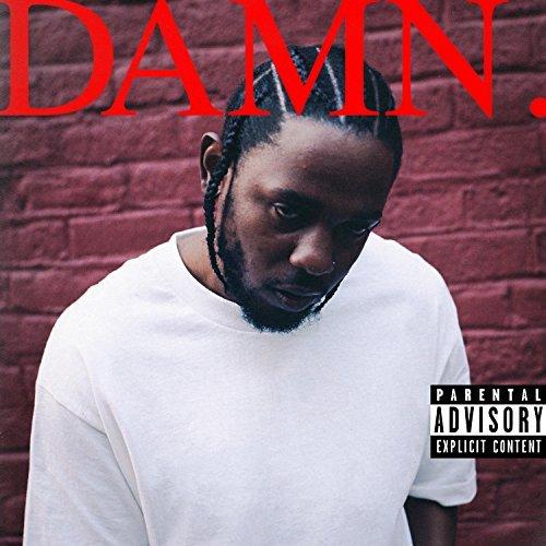 Kendrick Lamar_Damn
