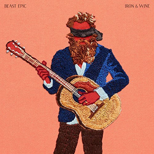 iron & Wine_Beast Epic