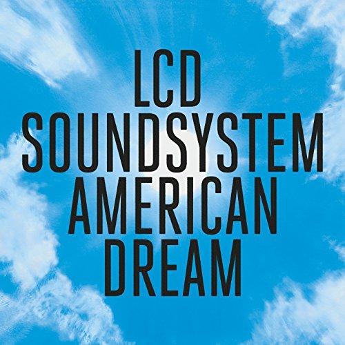 LCD Soundsystem_American Dream