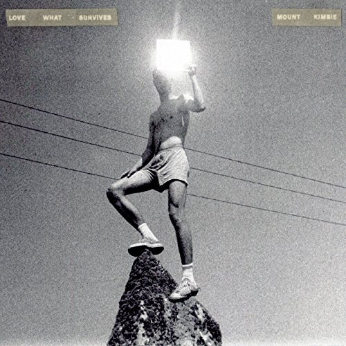 Mount Kimbie_Love What Survives